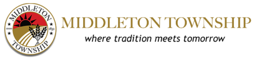Logo for Middleton township